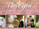 Wedding Collages Templates Celebrate Your Wedding Anniversary with A Photo Collage