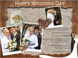 Wedding Collages Templates Wedding Invitation Card Add On Templates Download Free