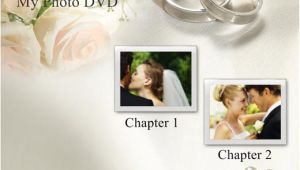 Wedding Dvd Menu Templates Free Wedding themed Dvd Menu Background Templates
