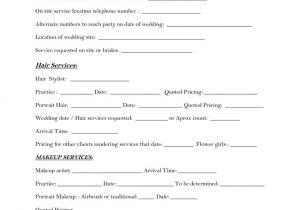 Wedding Flower Contract Template Wedding Flower Contract Template Flowersbysallyann Com