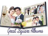 Wedding Photo Album Templates In Photoshop 10 Photo Album Templates for Photoshop Images Wedding