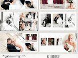 Wedding Photo Album Templates In Photoshop 10×10 Wedding Album Templates Wedding Photobook Photoshop Psd