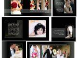 Wedding Photo Album Templates In Photoshop Classic Style Wedding Album Templates Arc4studio