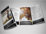 Wedding Planner Brochure Template 20 Wedding Planner Brochure Free Psd Ai Eps format