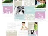 Wedding Planner Brochure Template Wedding event Planning Tri Fold Brochure Template