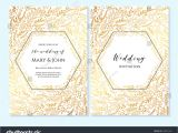 Wedding Thank You Card Template Wedding Invitation Thank You Card Save Stock Vektorgrafik