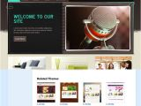 Weebly Pro Templates 30 Free Weebly themes Templates Free Premium Templates