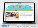 Weebly Pro Templates Mrs Bryant Template for Weebly Albemarle Pr