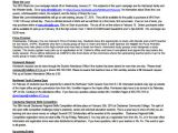 Weekly Email Newsletter Template 10 Weekly Newsletter Templates Sample Templates