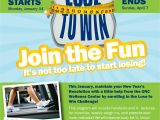 Weight Loss Challenge Flyer Template Free 6 Best Images Of Walking Group Flyer Walking Exercise