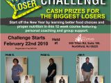 Weight Loss Challenge Flyer Template Free Weight Loss Challenge Weight4theworld 39 S Blog