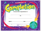 Welcome Certificate Templates 30 Certificates Of Completion Large Certificate Award