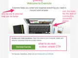 Welcome Email Template HTML Optimize Your Welcome Emails with these 5 Templates