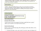 Weld Shop Engineer Resume Manoj Ps Welding Engineer Resume