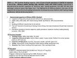 Welder Fresher Resume format Pin by Ririn Nazza On Free Resume Sample Sample Resume