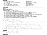 Welder Resume Word format 11 Amazing Construction Resume Examples Livecareer