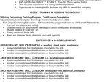 Welder Resume Word format Download Welder Resume Templates for Free formtemplate