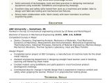 Welding Engineer Resume Pdf Entry Level Mechanical Engineering Resume Civil Engineer