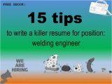 Welding Engineer Resume Pdf Welding Engineer Resume Sample Pdf Ebook Free Download