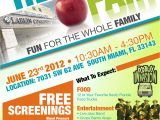 Wellness Flyer Templates Free 1000 Images About Health Fair On Pinterest Wear