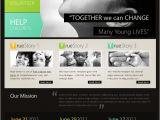 Wesite Templates 17 Charity HTML Website Templates Free Premium Download