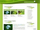 Wesite Templates Free Website Template Cyberuse