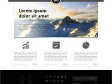 Wesite Templates Well Designed Psd Website Templates for Free Download
