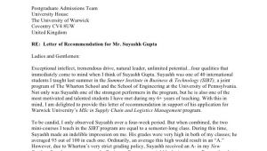 Wharton Cover Letters Application Letter Sample Wharton Cover Letter Sample