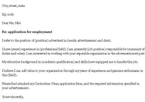 What are Cover Letters for Jobs Cover Letter Sample Newhairstylesformen2014 Com