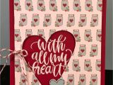 What Did the Valentine Card Say to the Stamp Simon Says Stamp Mov 16 Card Kit Card Kit Simon Says