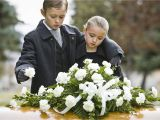 What Do You Put On A Funeral Flower Card Alternative Phrases for In Lieu Of Flowers