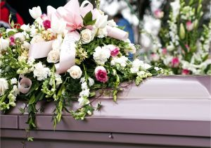 What Do You Put On A Funeral Flower Card What to Do with Funeral Flowers