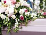 What Do You Say On A Sympathy Flower Card What to Do with Funeral Flowers