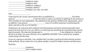 What is A Cover Letter Title Cover Letter Title Example Best Letter Sample
