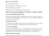 What is A Cover Letter Used for What is A Cover Letter