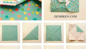 What is A Creative Card Envelope Fold In 20 Seconds 3 Creative Diy Instructions