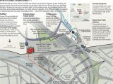 What is A Us Border Crossing Card San Ysidro S New Pedestrian Entry Opens July 15 the San