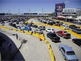 What is A Us Border Crossing Card the Border is Part Of Daily Life In south Bay is that