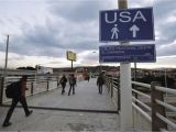 What is A Us Border Crossing Card U S to Start Collecting Dna From Border Detainees