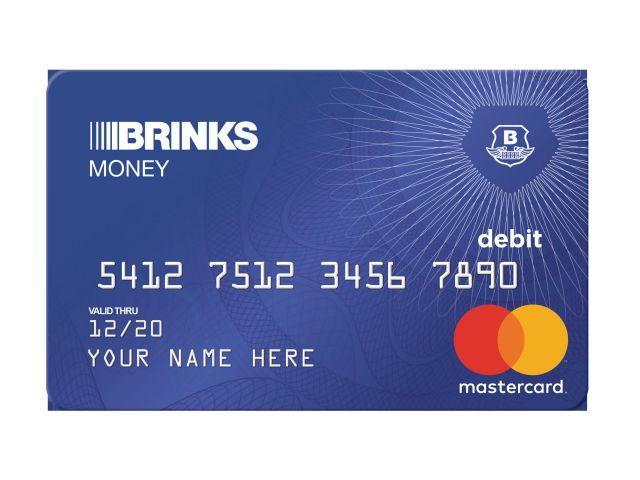 what is card name in debit card 2019 sponsors exhibitors