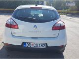 What is Cross Border Card Car Rental Megane