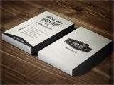 What is the Standard Size Of A Business Card Vintage Business Card by Saostudio On Envato Studio