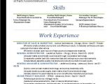 What is Word format Resume Word Resume Templates 2016