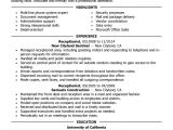 What is Your Resume In A Job Application Free Resume Examples by Industry Job Title Livecareer