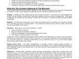 What Should A Basic Resume Include 12 13 How to Do References for A Resume