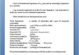 What Should A Covering Letter Say What Should A Cover Letter Say