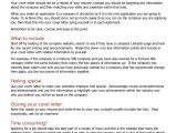What Should Be Written In A Cover Letter Write Cv Guide to Cover Letters