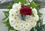 What to Right On A Sympathy Flower Card Proper Etiquette for Sending Funeral Flowers