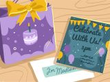 What to Write In A Birthday Card Invitation 17 Free Printable Birthday Invitations