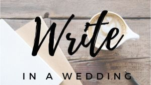What to Write In A Card Wedding Best Things to Write In A Wedding Card Wedding Cards